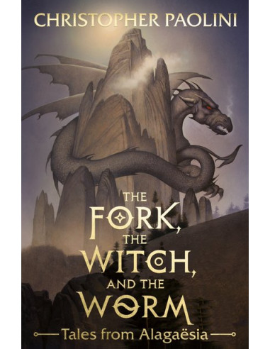 The Fork, the Witch, and the Worm :...