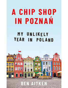 A Chip Shop in Poznan : My...