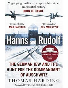 Hanns and Rudolf : The...