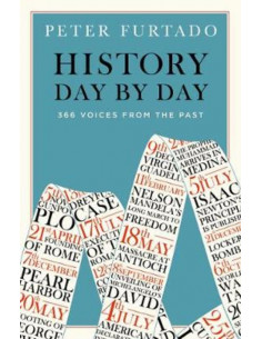 History Day by Day : 366...