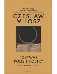 Postwar Polish Poetry