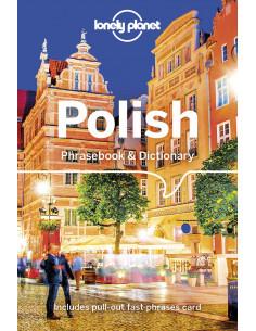 LP:POLISH PHRASEBOOK 4 &...