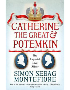 Catherine the Great and...