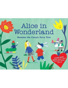 Alice in Wonderland (Story...