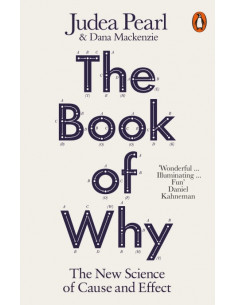 The Book of Why. The New...
