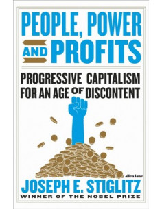 People, Power, and Profits:...
