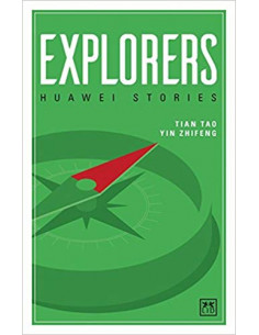 Huawei Stories: Explorers
