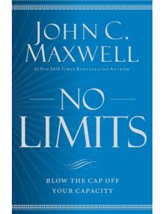 No Limits : Blow the CAP...