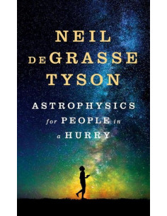 ASTROPHYSICS FOR PEOPLE IN...