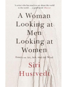 A Woman Looking at Men...
