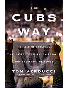The Cubs Way : The Zen of...