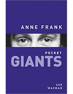 Anne Frank: pocket GIANTS