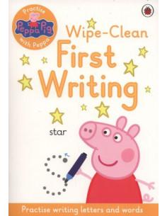Peppa Pig Wipe Clean...