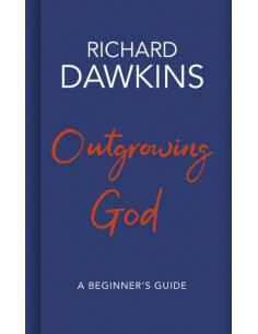 Outgrowing God : A...