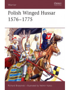 Polish Winged Hussar 1556-1775