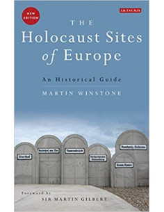 The Holocaust Sites of...