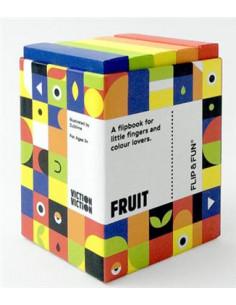 FLIP&FUN: Fruit Boxset : A...
