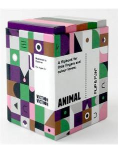 FLIP&FUN: Animal Boxset : A...