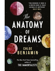 The Anatomy of Dreams