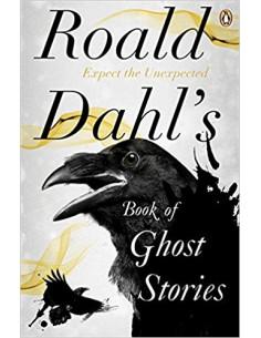 Roald Dahl's Book of Ghost...