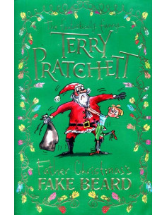 Father Christmas's Fake Beard