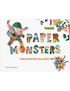 Paper Monsters : Make...
