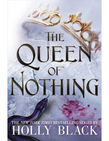 The Queen of Nothing