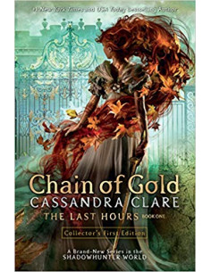 Last Hours : Chain of Gold