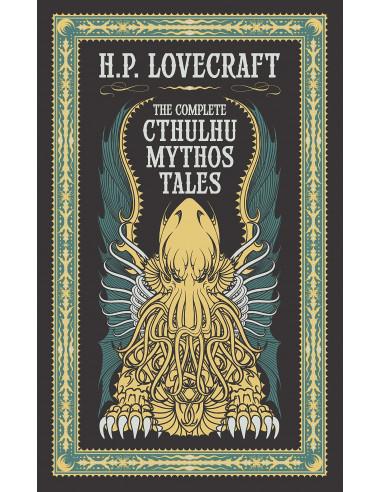Complete Cthulhu Mythos Tales