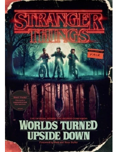 Stranger Things: Worlds...