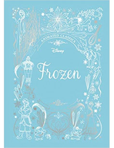 Frozen (Disney Animated...