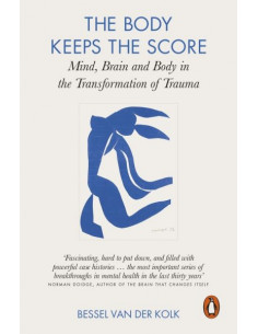 The Body Keeps the Score :...