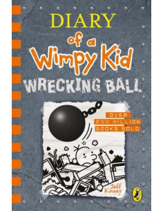 Diary of a Wimpy Kid:...