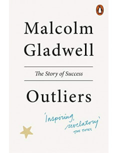 Outliers : The Story of...