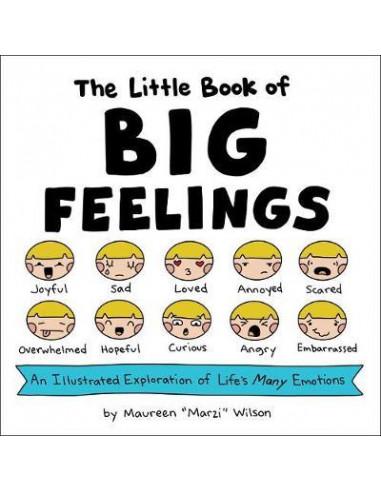 The Little Book of Big Feelings