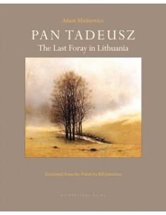 Pan Tadeusz : The Last...