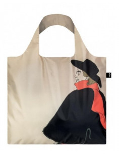 Bag Toulouse Lautrec Jane...