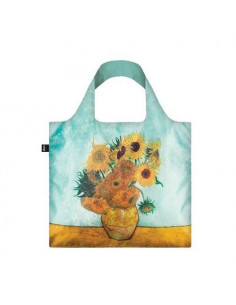 Bag Vincent Van Gogh Vase...