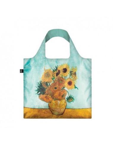 Bag Vincent Van Gogh Vase with...