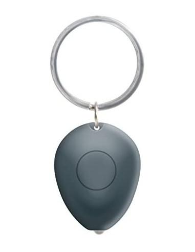Really Tiny Keyring (Grey)