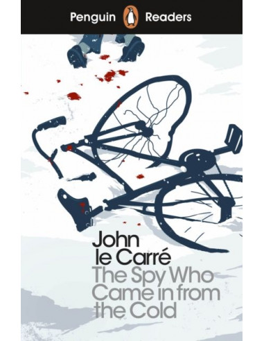 Penguin Readers Level 6: The Spy Who...