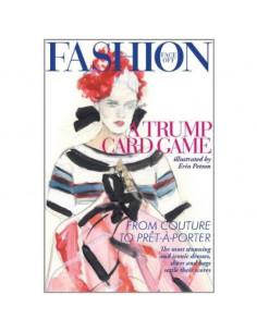Fashion Face-Off : Trump...