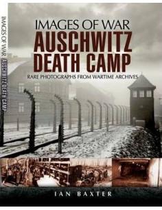 Auschwitz Death Camp...
