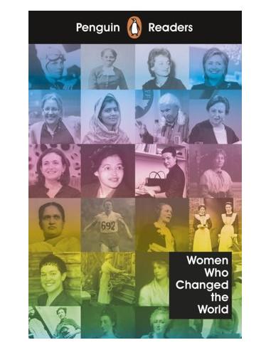 Penguin Readers Level 4: Women Who...