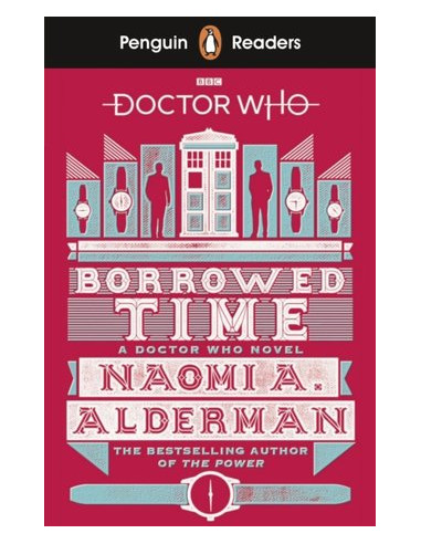 Penguin Readers Level 5: Doctor Who:...