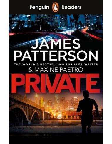 Penguin Readers Level 2: Private