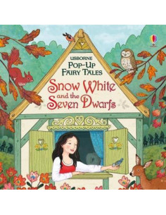 Pop-up Snow White and the...