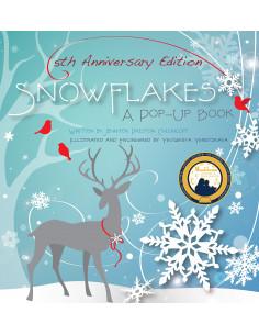 Snowflakes: 5th Anniversary...