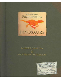 Encyclopedia Prehistorica...
