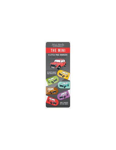 Mini-marks Magnetic Bookmarks The Mini